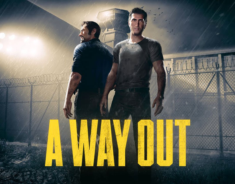 A Way Out (Xbox One), Fast Paced Gifting , fastpacedgifting.com