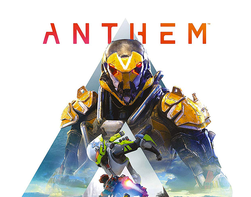 Anthem (Xbox One), Fast Paced Gifting , fastpacedgifting.com