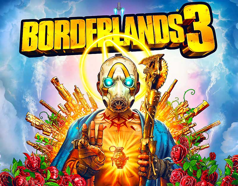 Borderlands 3 (Xbox One), Fast Paced Gifting , fastpacedgifting.com