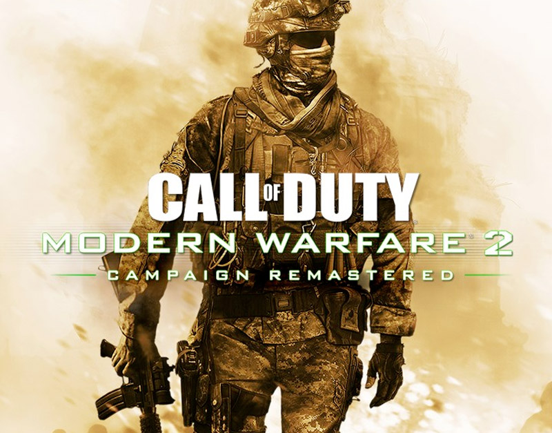 Call of Duty: Modern Warfare 2 Campaign Remastered (Xbox One), Fast Paced Gifting , fastpacedgifting.com