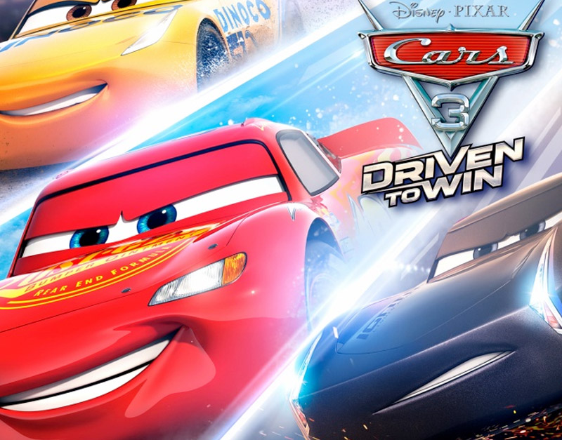 Cars 3: Driven to Win (Xbox One), Fast Paced Gifting , fastpacedgifting.com