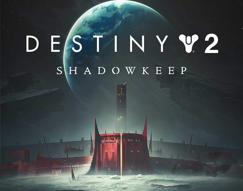 Destiny 2: Shadowkeep (Xbox One), Fast Paced Gifting , fastpacedgifting.com