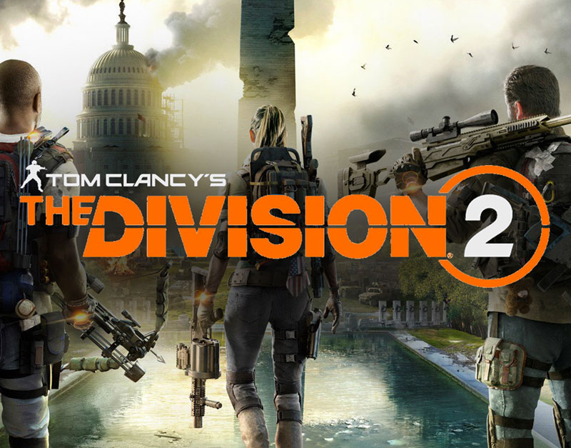 Tom Clancy's The Division 2 (Xbox One EU), Fast Paced Gifting , fastpacedgifting.com