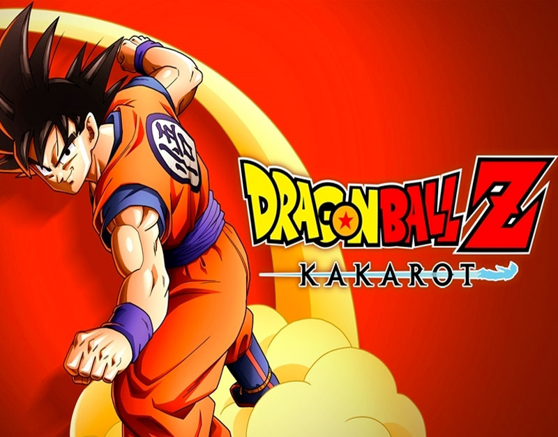 Dragon Ball Z: Kakarot (Xbox One), Fast Paced Gifting , fastpacedgifting.com