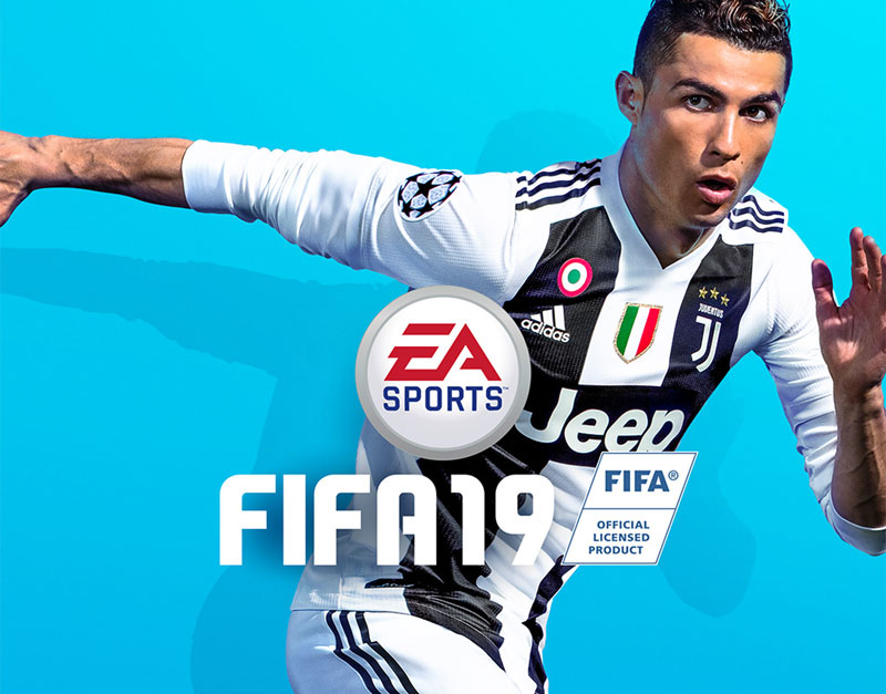 FIFA 19 (Xbox One), Fast Paced Gifting , fastpacedgifting.com