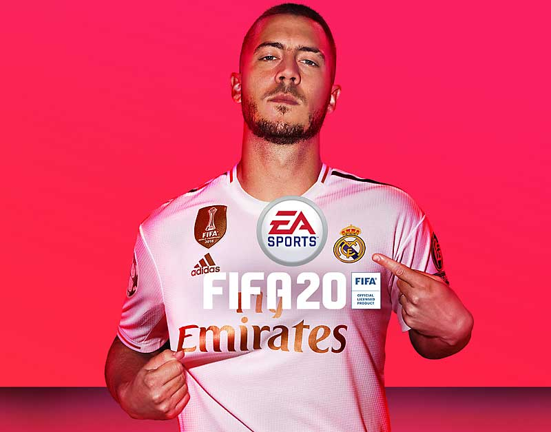FIFA 20 (Xbox One), Fast Paced Gifting , fastpacedgifting.com