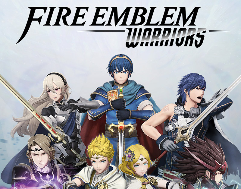 Fire Emblem Warriors (Nintendo), Fast Paced Gifting , fastpacedgifting.com