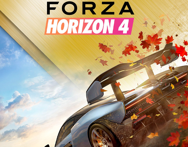 Forza Horizon 4 Ultimate Edition (Xbox One), Fast Paced Gifting , fastpacedgifting.com