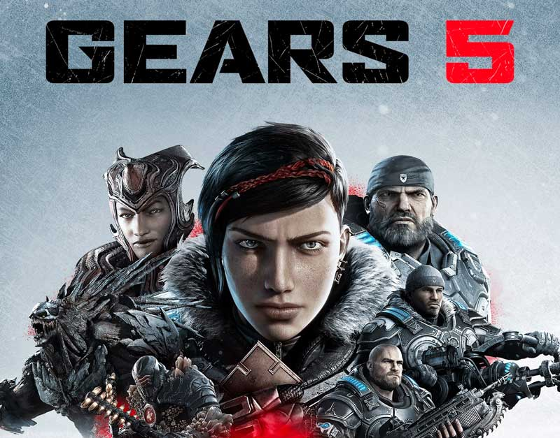 Gears 5 (Xbox One), Fast Paced Gifting , fastpacedgifting.com