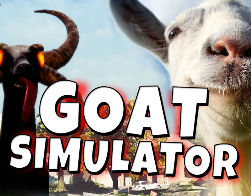 Goat Simulator (Xbox One), Fast Paced Gifting , fastpacedgifting.com