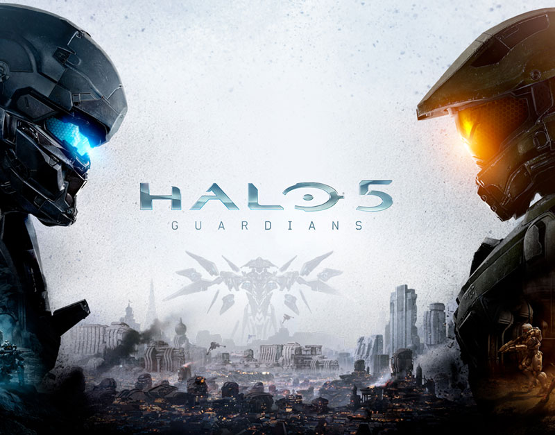 Halo 5: Guardians (Xbox One), Fast Paced Gifting , fastpacedgifting.com