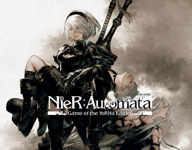 NieR:Automata Become As Gods Edition (Xbox One), Fast Paced Gifting , fastpacedgifting.com