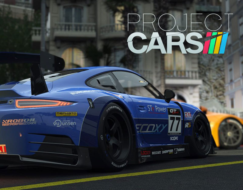 Project CARS - Game of the Year Edition (Xbox One), Fast Paced Gifting , fastpacedgifting.com