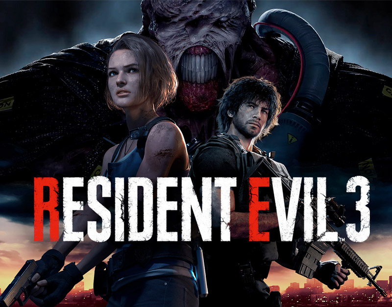 Resident Evil 3 (Xbox One), Fast Paced Gifting , fastpacedgifting.com