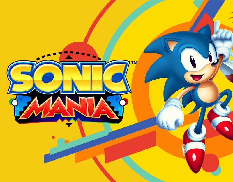 Sonic Mania (Xbox Game EU), Fast Paced Gifting , fastpacedgifting.com