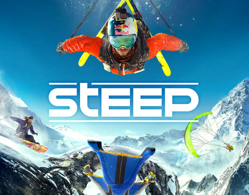 Steep (Xbox One), Fast Paced Gifting , fastpacedgifting.com