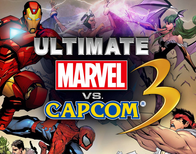 Ultimate Marvel vs. Capcom 3 (Xbox One), Fast Paced Gifting , fastpacedgifting.com