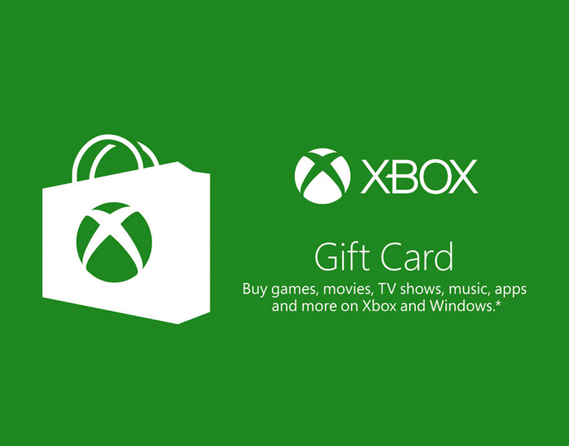 Xbox Live Gift Card, Fast Paced Gifting , fastpacedgifting.com