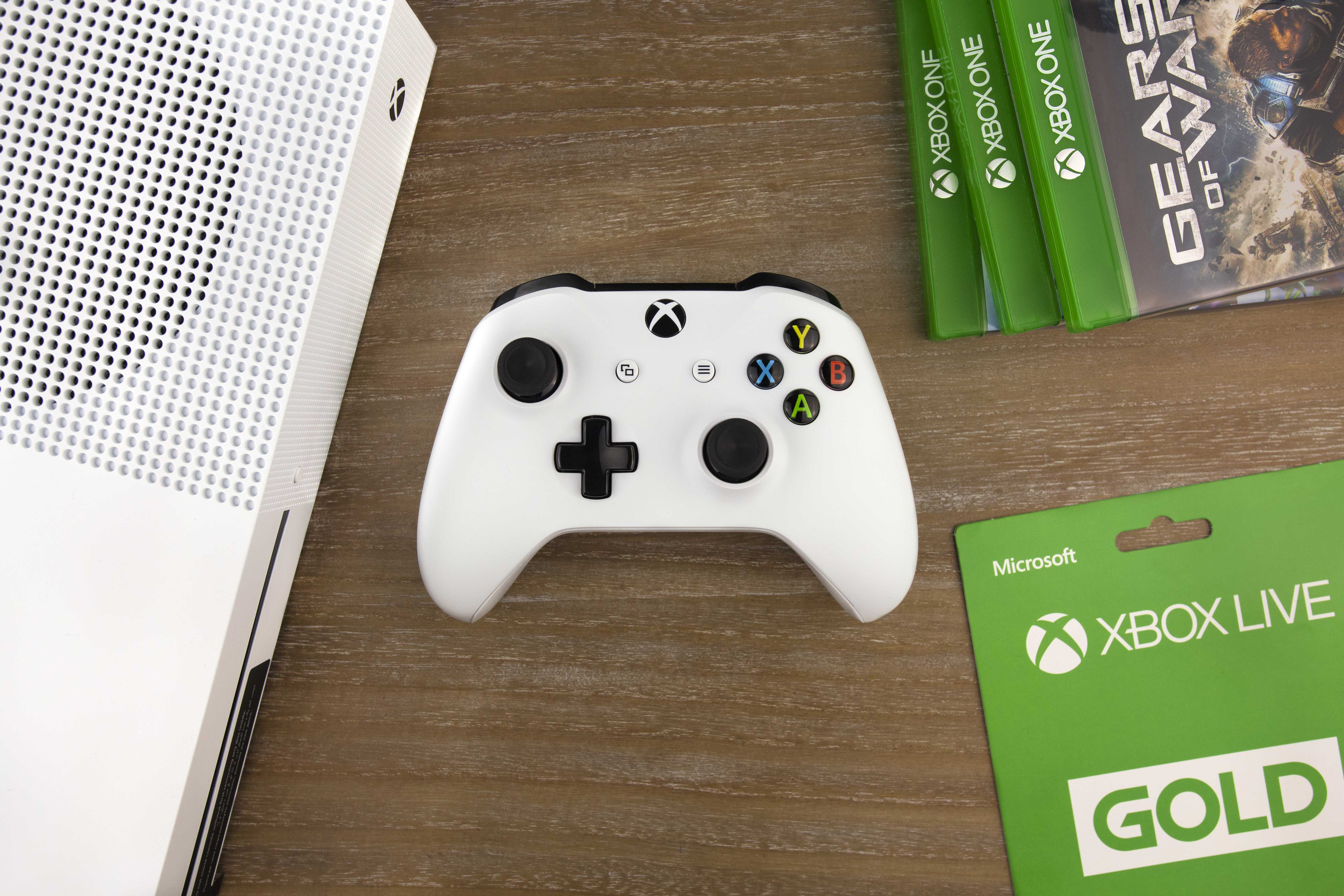 xbox-banner, Fast Paced Gifting , fastpacedgifting.com